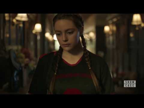 Legacies 2x03 | Landon finds out that hope is a witch and werewolf
