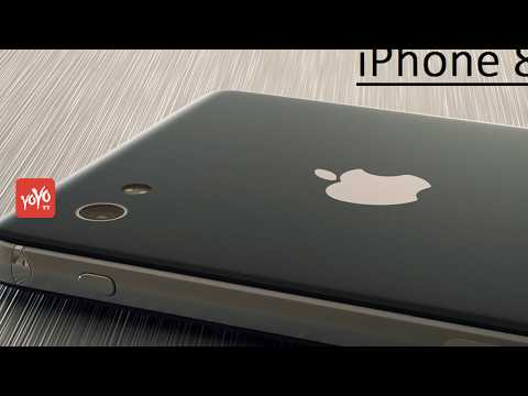 Apple iPhone 8 Will Soon in Market | Apple iPhone 8 Price in India | iPhone Specifications, Features