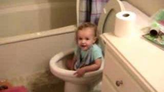 Potty Training?