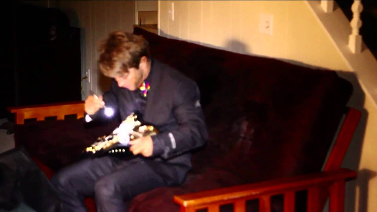 spud goes to aj styles home to get the world title december 12 2013 youtube. Black Bedroom Furniture Sets. Home Design Ideas