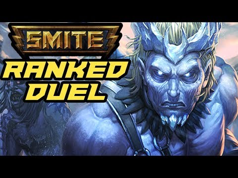 LEARN FROM THIS (Ah Puch vs Bakasura) - Smite S6 Ranked Duel Ep.27
