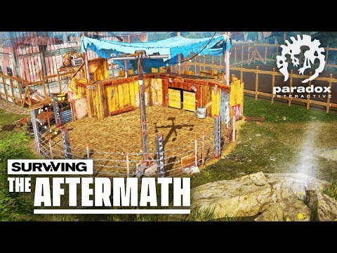 Surviving The Aftermath - Арена! #11