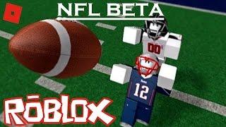 Pick City! - Roblox NFL Beta