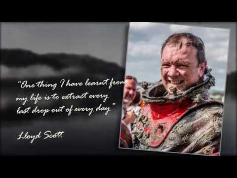 Lloyd Scott's Story