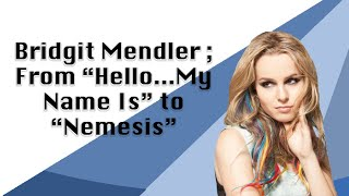 Download lagu Bridgit Mendler; From