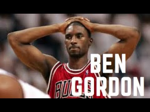 BREAKING NEWS! BEN GORDON ARRESTED ON FELONY ROBBERY CHARGES!