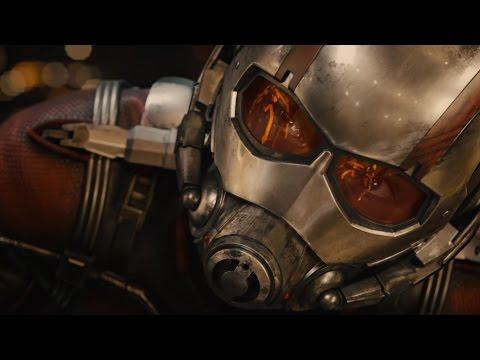 'Ant-Man' Trailer 2