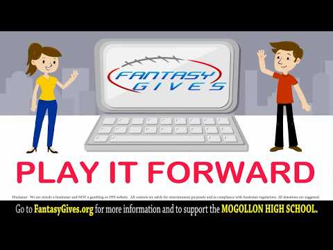 A NEW WAY TO SUPPORT MOGOLLON HIGH SCHOOL