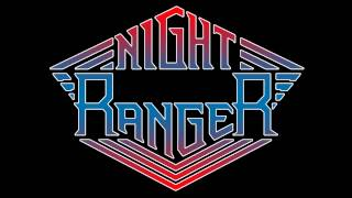 Night Ranger (AOR) - Wild And Innocent Youth (Rare Studio Recording, 1985/86)