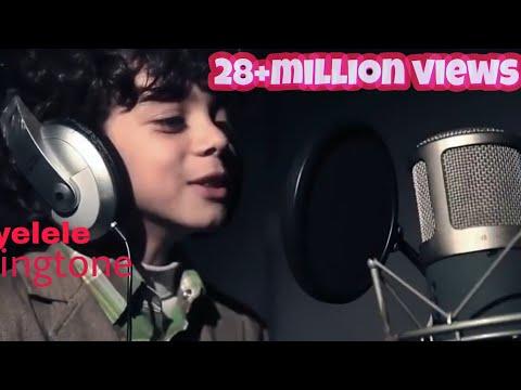 Yalili Yalila Ringtone  Song Yelele Yelele Mix Despacito