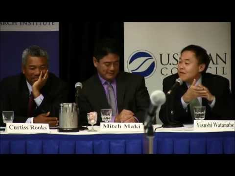 USJI WEEK Event 11: Teaching the Japanese American Experience in the United States and Japan