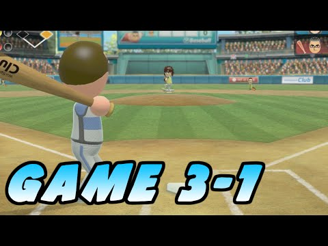 Wii Go Online #16: Wii Sports Club (Game #3 part 1)
