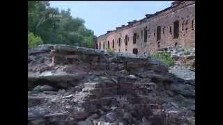 Арсенал (21.06.2015) Раскопки в Брестской крепости