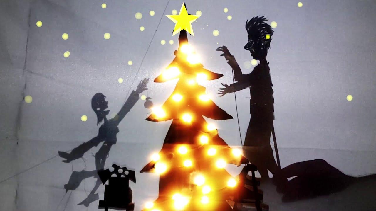 """""""Sternenstaub"""" - ein Schattenfilm-Projekt"""