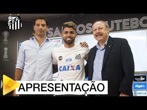 Gabriel | APRESENTAÇÃO (29/01/18)