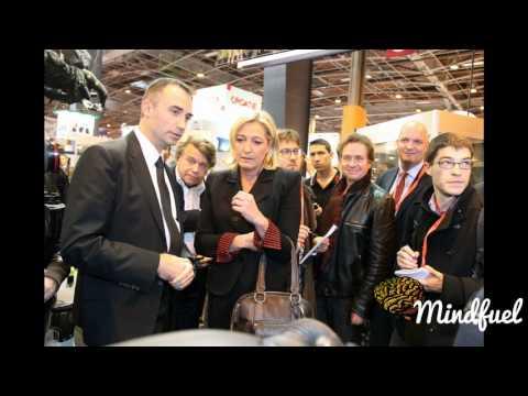Marine Le Pen Documentary