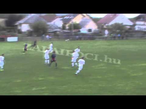 Csács-NSE - Lenti TE Sport 36 3-0 (2-0)