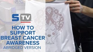 How to Support Breast Cancer Awareness - Abridged