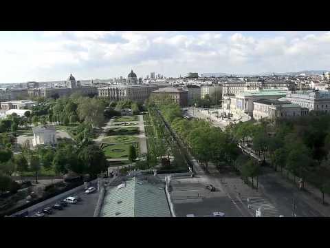 Vienna April