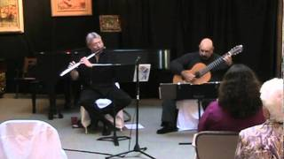 Billington and Gonzalez Duo - de Lasso - de la Halle