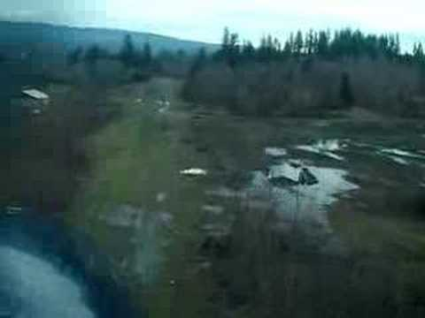 Maule M5 Road Landing