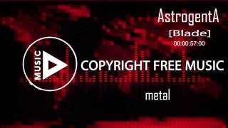 AstrogentA - Blade
