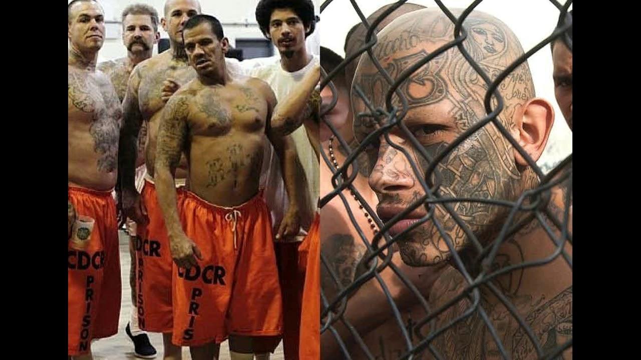 35 Years In Arizona Prison: Mexican Mafia Frankie