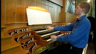 Walter H. Lewis - Postlude in C Major