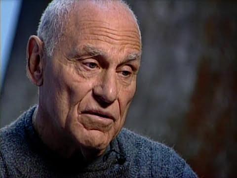 Richard Serra interview (2001)