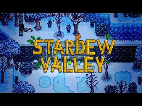 [Stardew Valley] Livestream pt. 12