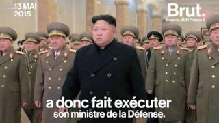 Info et intox en Corée du Nord