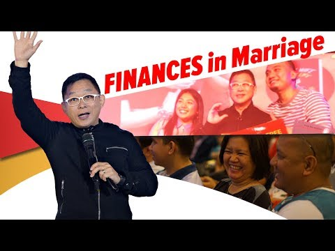 How To Handle Finances In Marriage