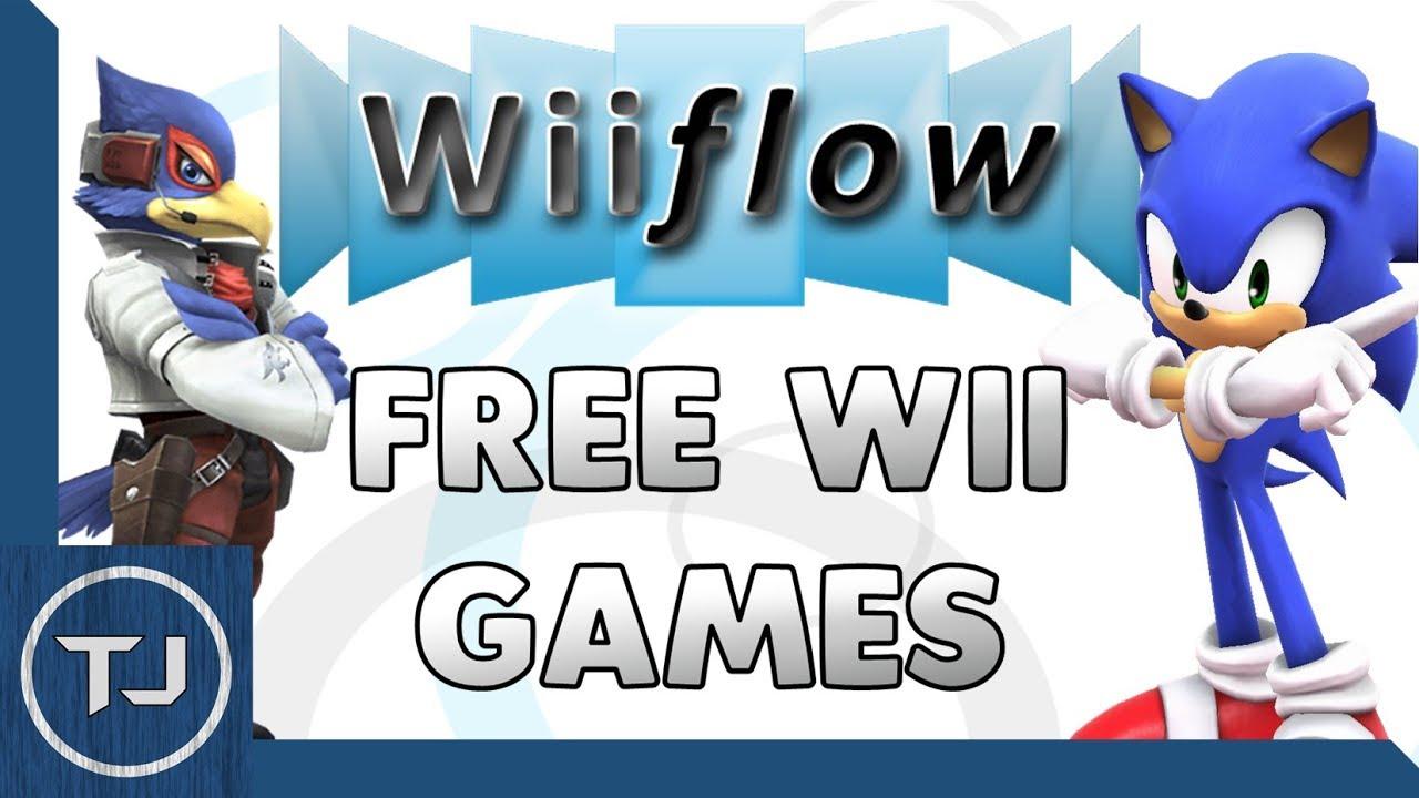Play Gamecube Games On Wiiflow | Amtcartoon co