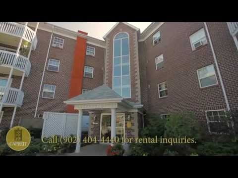 Bedford Apartments for Rent Video - 40 Charlotte Lane