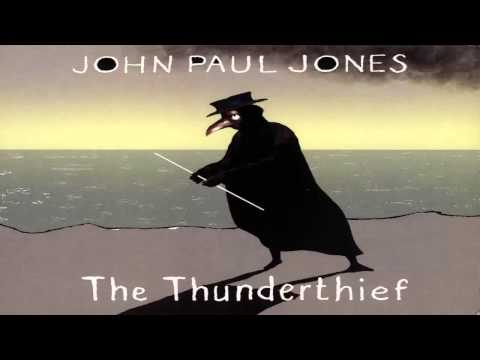 The Thunderthief John Paul Jones Full Album HQ  Download  Tracklist