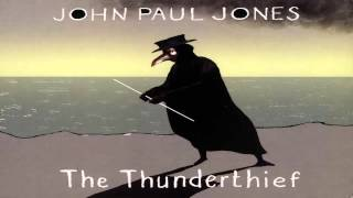 The Thunderthief John Paul Jones Full Album HQ + Download + Tracklist