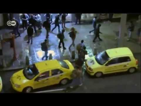 People smugglers in Bulgaria making big money,  october 2015