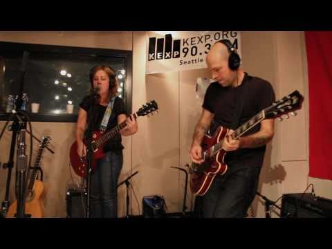 The Corin Tucker Band - Riley (Live on KEXP)