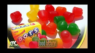 Dots Candy(Food Factory)