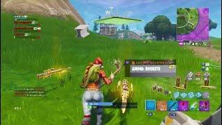 15 Frag Bot Lobby | Fortnite Battle Royale | Nog ops Gameplay