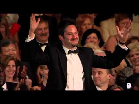 The 82nd Academy Awards   Oscar Legacy   Academy of Motion Picture Arts and Sciences