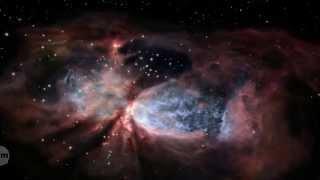 Sensient - Galaxians [Vid]