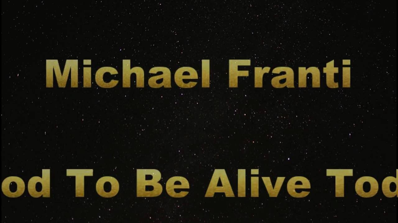 Songtext von Michael Paynter - Are You Alive Lyrics