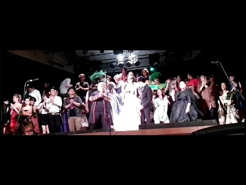 Encantada: Once Upon A Fairy Tale Part 1/4 #CentroEscolarUniversity_Dramatic_Guild