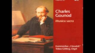 "Mass in C Major, ""Messe breve No. 7 aux chapelles - Charles Gounod"