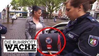 Der etwas andere Kita Besuch: Sohn entführt! | Katja Wolf | Die Ruhrpottwache | SAT.1 TV