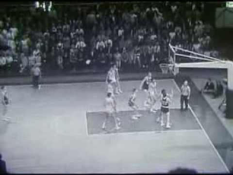 1970.02.21 LSU vs. Kentucky 1/2