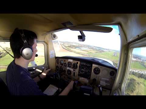 GoPro HD: Circuits at Prestwick