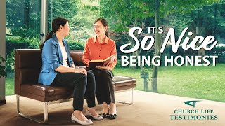 "2020 Christian Testimony Video | ""It's So Nice Being Honest"" Based on a True Story"