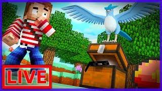INFINITY BUILDING EVENT!!! - Minecraft PIXELMON DARK! #6 (Modded Minecraft )
